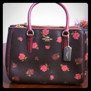 Authentic beautiful shoulder bag